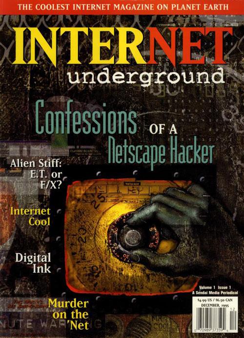 Internet Underground