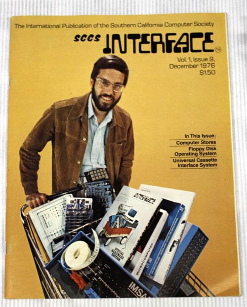 Dick Heiser SCCS Interface