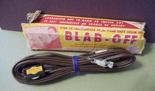 Blab-Off