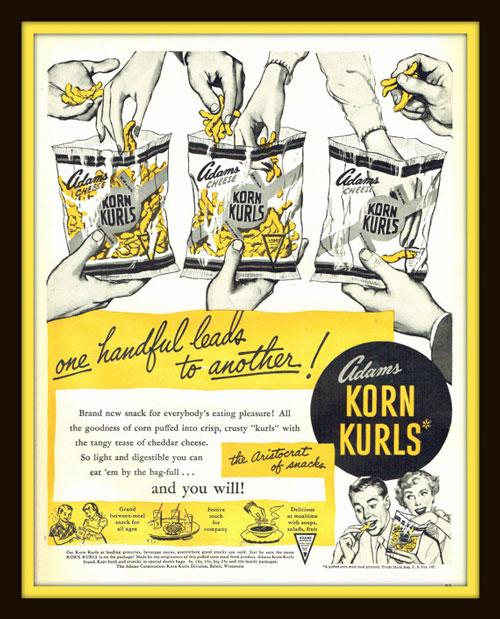 Korn Kurls