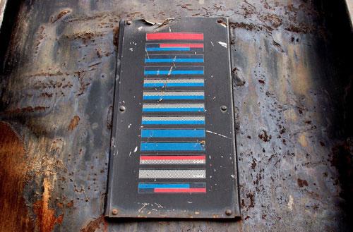 Kartrak code