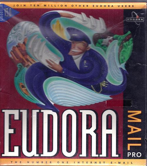 Eudora box