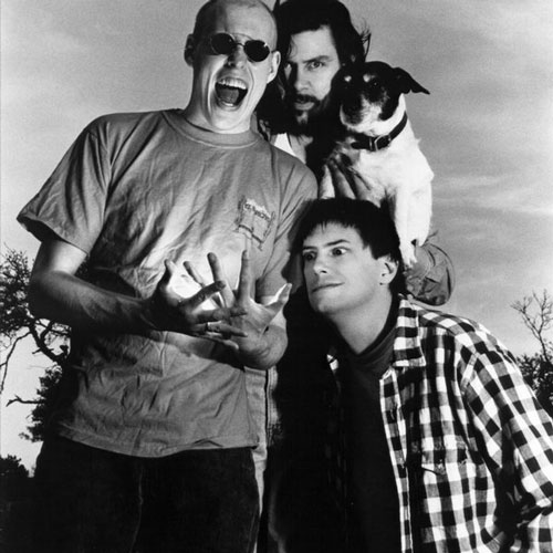 Butthole Surfers