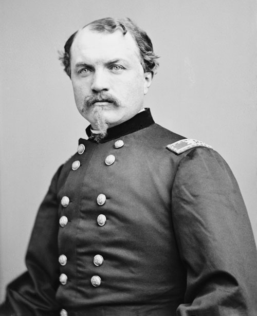 William W. Averell