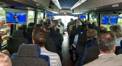 LG ATSC 3.0 bus