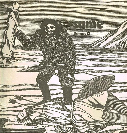 Sumut album cover