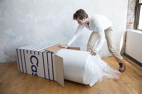 Casper the hipster mattress