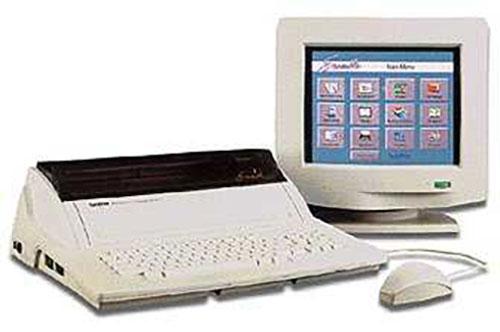 Brother Desktop Publisher