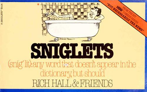 Sniglets