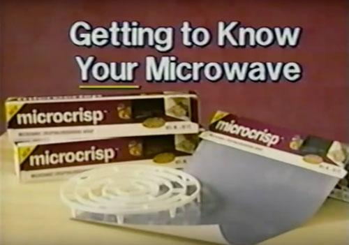 Microcrisp