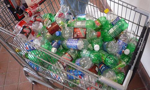 Bottle Deposit