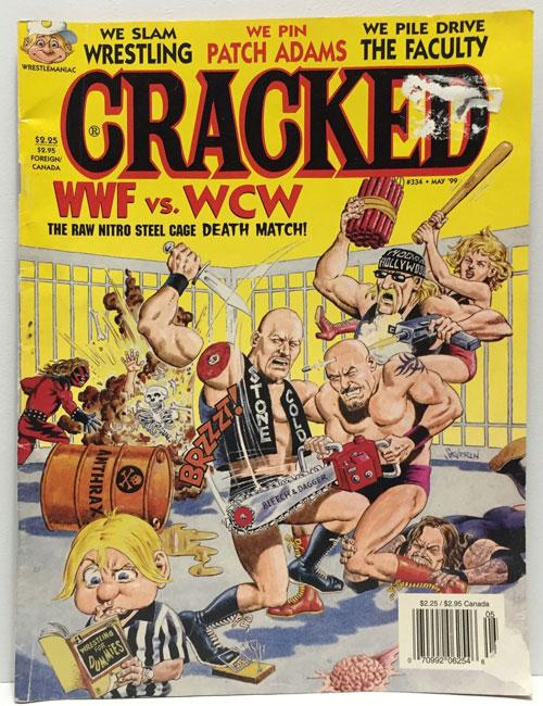 WWF vs WCW