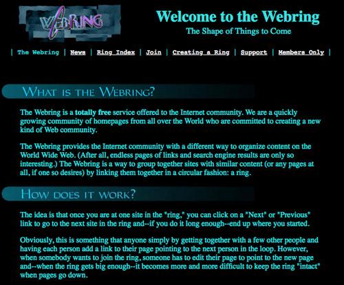 Webring.org