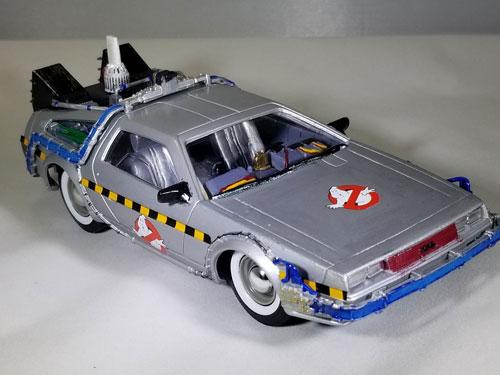 Ecto-88 Kit Bash