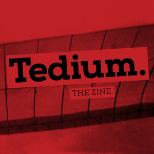 Tedium on Patreon
