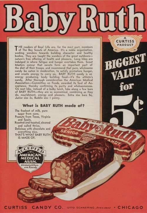 fun size candy bar history lawsuits were involved