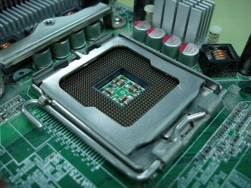 Intel LGA 775